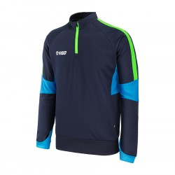 Bluza treningowa AttackPro 1/3 ZIPP (Junior)